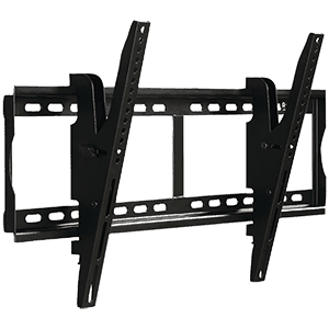 Fixed or Tilting Mount: $20 to $40<br />