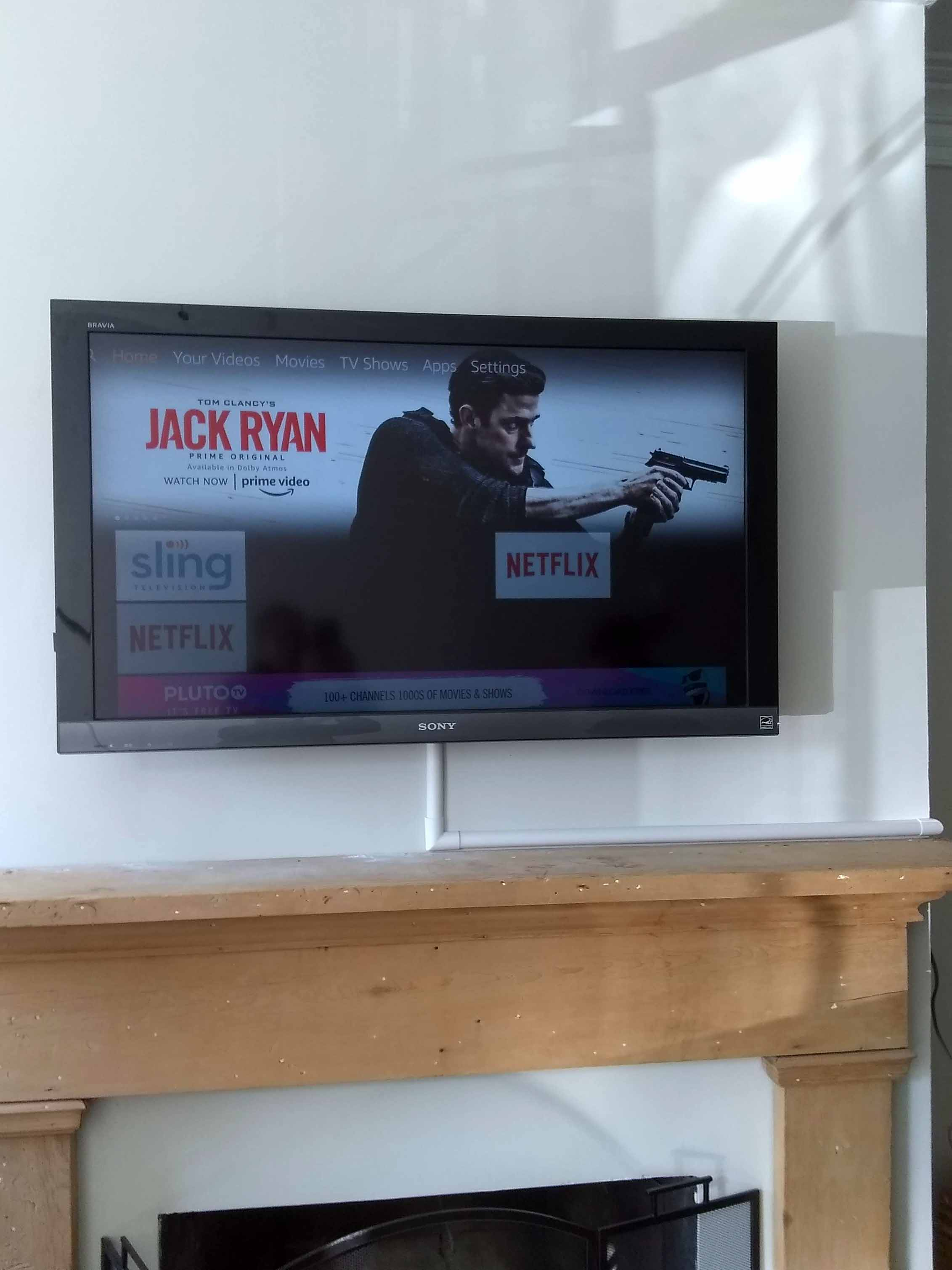 Your Expensive TV Deserves Professional Mounting Services