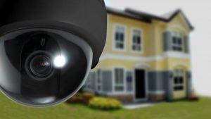 Virtual Estimate of Security Cameras Installation